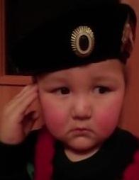Надежда Тодошева-Чендекова, 7 октября , Горно-Алтайск, id162529185