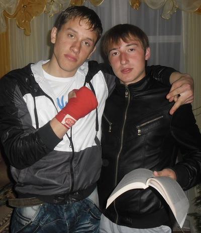 Андрей Клюков, 3 мая 1996, Омск, id153553157