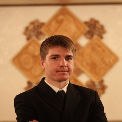 Олександр Заїка, 9 сентября 1986, Киев, id43035217