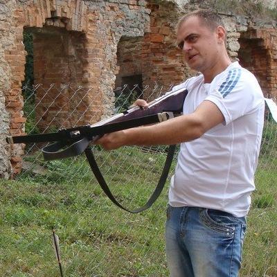 Андрей Гринчук, 2 июня , Хмельницкий, id85652728