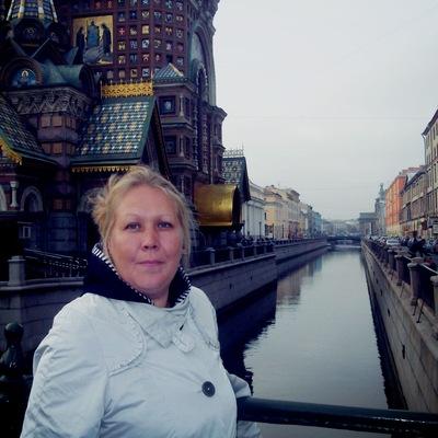 Оксана Сидорова, 6 февраля 1970, Северодвинск, id25645835