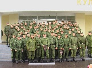 Занятия под руководством командиров подразделений проводятся в тактико-специальные поселке мулино, 18 и 19 января