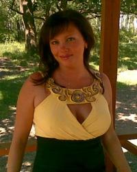 Оксана Стерлигова, 4 марта 1990, Саратов, id164046640