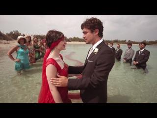 Erica Mou - Dove Cadono I Fulmini - Videoclip (Una Piccola Impresa Meridionale - Colonna Sonora)