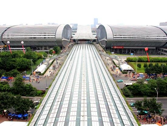 Кантонская выставка в Гуанчжоу (Canton Fair) | Ассоциация предпринимателей Китая