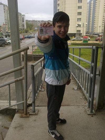Кирилл Лаврин, 7 ноября 1989, Санкт-Петербург, id12900327