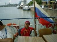 Михаил Беленко, 16 августа 1999, Хабаровск, id171551537