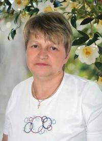Светлана Александрова, 21 октября , Кировоград, id179807866