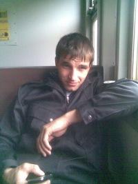 Антон Егоров, 8 апреля , Кизел, id92960913