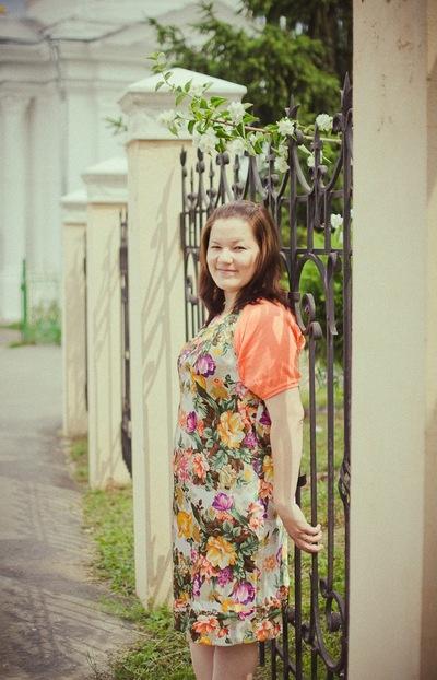 Дарья Куприна, 7 марта , Чебоксары, id19269293