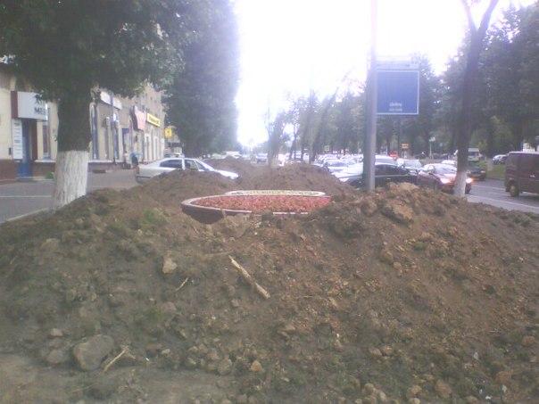 Для чего Москву раскапывают? Для тех, кто не в курсе