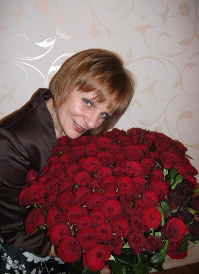 Татьяна Задорожная, 2 июня 1962, Киев, id134320699