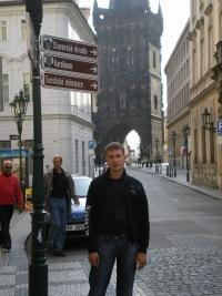 Андрей Городний, 17 октября , Киев, id141597442