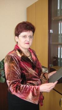 Светлана Степанова, 18 сентября , Глубокое, id155915303