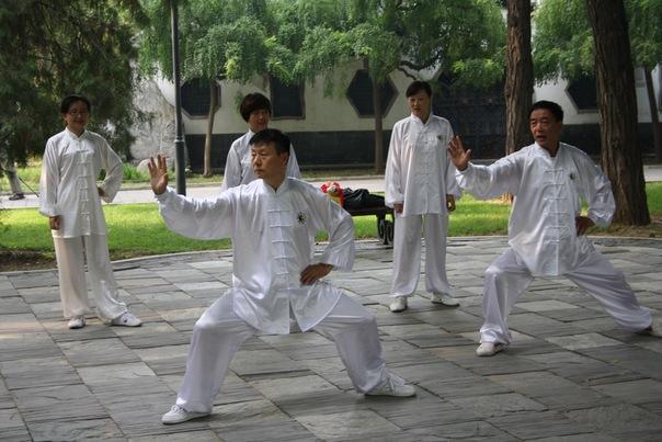 Происхождение боевого искусства Ицюань и значение слова