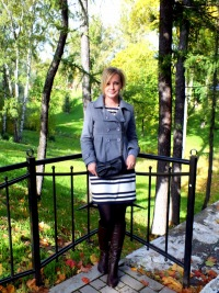 Юлия Лебедева, 5 августа 1987, Санкт-Петербург, id69497