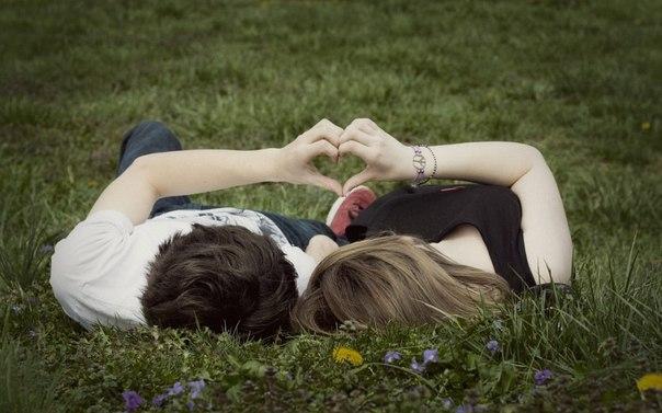 Статусы про любовь к девушке