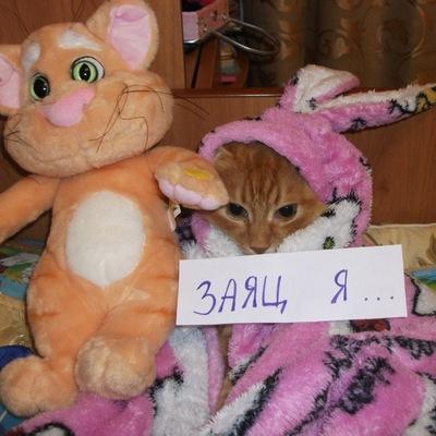 Ирина Спирина, 8 июля , Новосибирск, id204794638