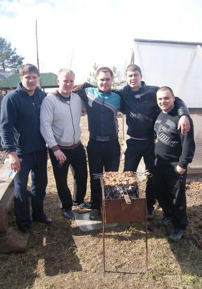 Денис Демиденко, 10 августа , Вытегра, id156520752
