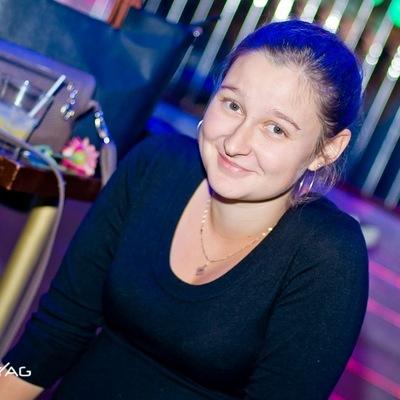 Юлия Дикая, 15 апреля , Киев, id96605840