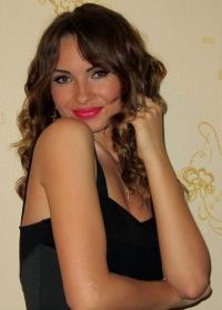 Мария Артёмова, 6 июля , Томск, id162470741