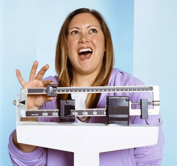 Диета 60 на сколько можно похудеть за месяц