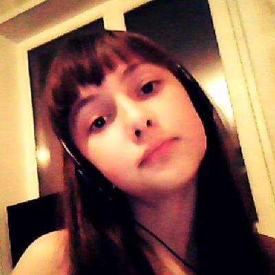 Кристина Демидова, 1 июня 1999, Москва, id221537151