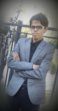Ahmed Ghanima, 24 июня , Санкт-Петербург, id195161211