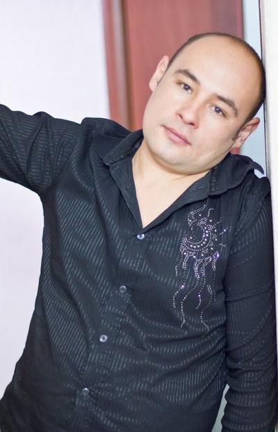 Салават Заманов, 13 ноября , Вологда, id42913799