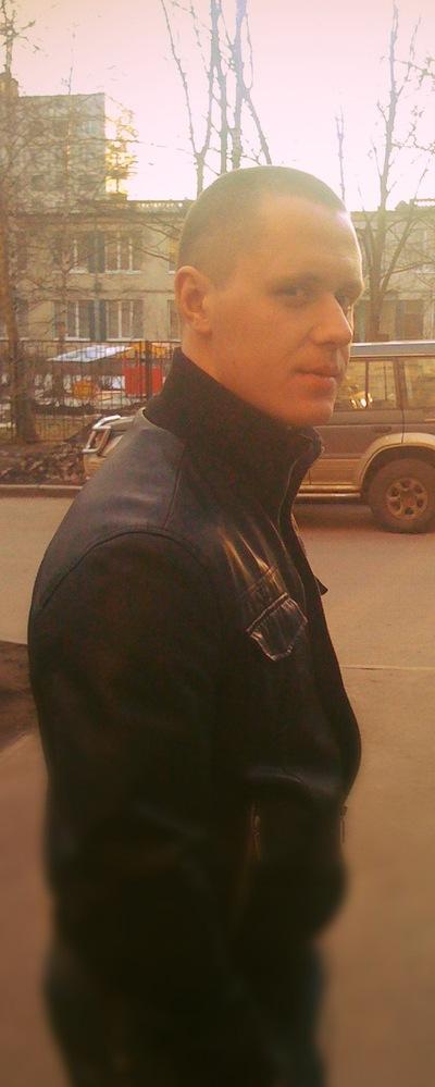 Алексей Леопольдов, 22 октября 1985, Санкт-Петербург, id11597749