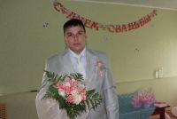 Андрей Петров, 5 апреля 1988, Самара, id13961735