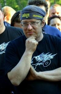 Евгений Логичев