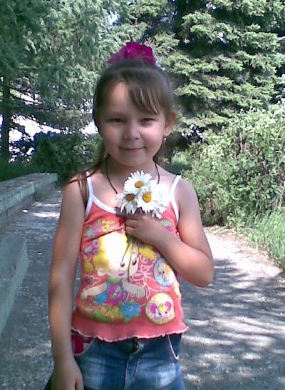 Милена Аминова, 18 февраля , Челябинск, id184748195