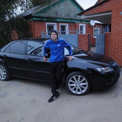 Август Карачкин, 5 сентября , Обливская, id136403389