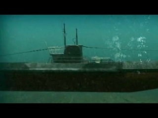 Подняты орудия с подводной лодки Щука в Крыму