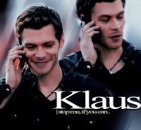 Klaus Stop-Me-If-You-Can, 18 декабря , Минск, id168269716