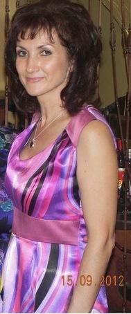 Людмила Панюшкина, 25 октября , Нижний Новгород, id171505348