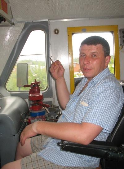 Виктор Фомин, 12 сентября , Москва, id186366505