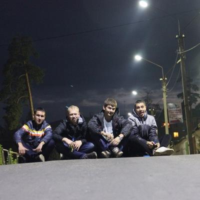 Артемий Антошкин, 25 марта , Ковров, id44951804