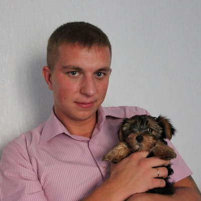 Андрей Ширяев, 2 апреля 1990, Салават, id31709917