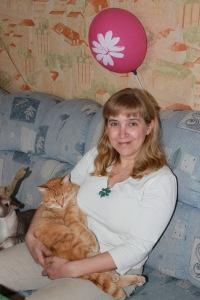 Elena Niyazova, 4 сентября 1977, Екатеринбург, id170898607