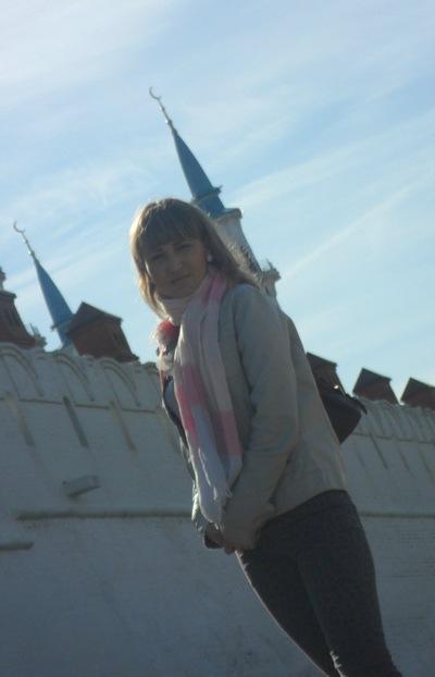 Лилия Гиниятуллина, 5 января 1988, Уфа, id136068329