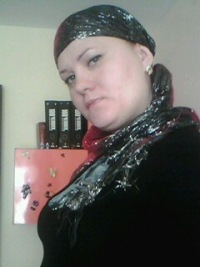 Анна Баранова, 4 сентября 1982, Москва, id168984793