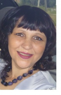 Ирина Василькова, 24 мая 1967, Березовский, id176323845