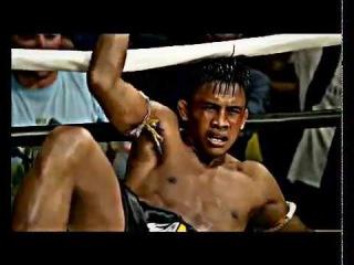 Мотивация от Буакау - чемпиона мира муай тай