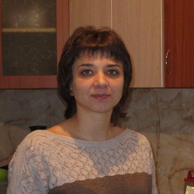 Юля Гоголева, id156460458