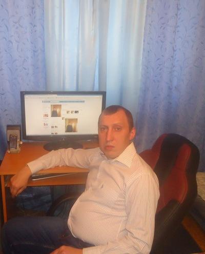 Андрей Вараксин, 25 февраля 1978, Москва, id64948595