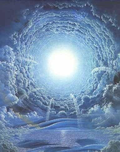 Сего дня - ДЕНЬ ОТКРОВЕНИЯ БОГОВ !!!Всех поздРАвляем