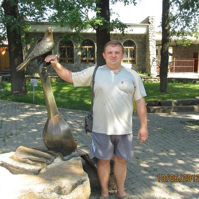 Андрей Дешко, 9 июня , Запорожье, id186744739