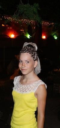 Виолетта Мингалёва, 19 декабря , Челябинск, id152816895